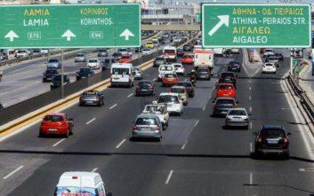 Ισχυρός σεισμός στην Αττική: Ομαλοποιήθηκε η κυκλοφορία των οχημάτων στο οδικό δίκτυο