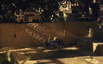 Λύγισε η ιατροδικαστής που αντίκρισε νεκρό τον 4χρονο στο Χαλάνδρι