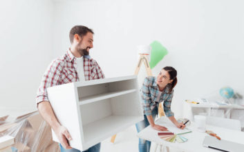 Αν είναι να ανακαινίσετε το σπίτι σας, μην το κάνετε προτού κατεβάσετε αυτή την εφαρμογή