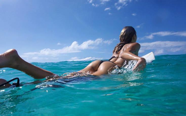 Η Bree Lynn Kleintop φέρνει το καλοκαίρι πιο νωρίς – Newsbeast