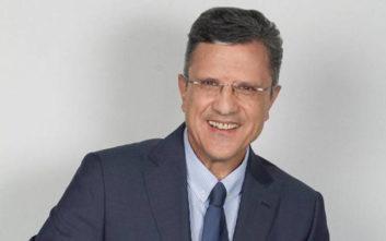 Γιώργος Αυτιάς σε Κυριάκο Μητσοτάκη: Μου δώσατε διαβατήριο ζωής