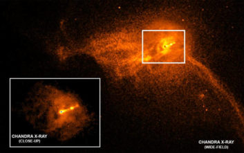 Οι μαύρες τρύπες αρχίζουν να αποκαλύπτουν τα μυστικά τους