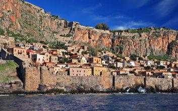 Τρεις ωραίες ιδέες για εκδρομή στην Πελοπόννησο