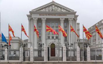 Σκόπια: Η χώρα ελπίζει να γίνει μέλος του ΝΑΤΟ μέχρι το τέλος του 2019