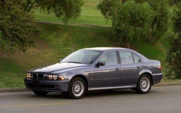 Ανακαλούνται αυτοκίνητα BMW σειράς 5 και X5