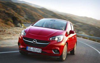 Ανακαλούνται αυτοκίνητα Opel Adam και Corsa C