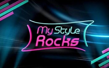 Το My Style Rocks επιστρέφει και αυτή είναι η επικρατέστερη παρουσιάστρια