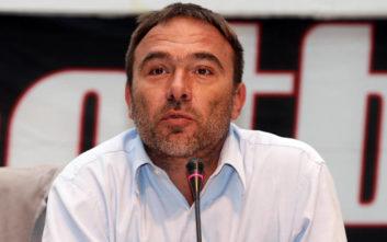 Πέτρος Κόκκαλης: Η Αριστερά κέρδιζε όταν «άνοιγε» στο λαό