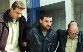 Κώστας Πάσσαρης: Σε κάθειρξη 45 ετών καταδικάστηκε ο διαβόητος βαρυποινίτης