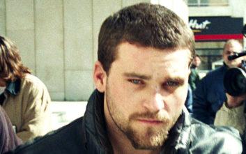 Κώστας Πάσσαρης: Κρίθηκε ένοχος για τέσσερις ανθρωποκτονίες