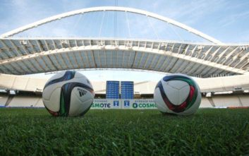 Τελικός Κυπέλλου: Απόψε και με μόλις χίλιους θεατές το ματς ΠΑΟΚ-ΑΕΚ