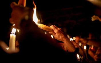 Το Πάσχα των Ελλήνων μέσα από την ποίηση του Άγγελου Σικελιανού