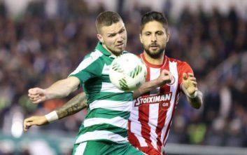 Κι άλλος ελληνικός σύλλογος έκανε κίνηση για τον Μάρκους Μπεργκ