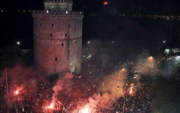 Μπουτάρης: Αν κερδίσει το πρωτάθλημα ο ΠΑΟΚ θα φωταγωγηθεί η Θεσσαλονίκη