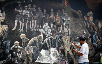 Νetflix: Σειρά για τη διάσωση των παιδιών από το σπήλαιο της Ταϊλάνδης