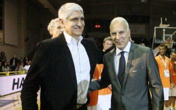 Αντετοκούνμπο: Γκάλης και Γιαννάκης οι κορυφαίοι του ελληνικού μπάσκετ