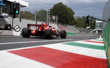 Η Μόντσα θα συνεχίσει να φιλοξενεί τη Formula 1 μέχρι το 2024