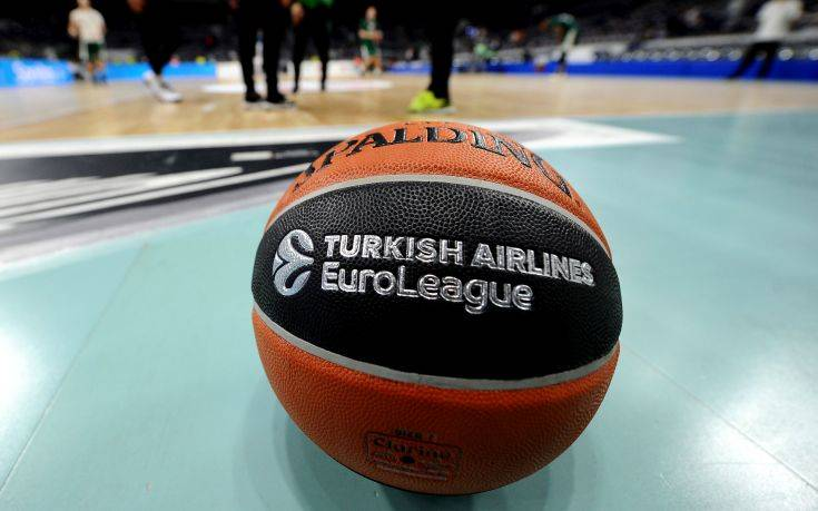 Δύσκολα θα ξαναπαιχθεί μπάσκετ στη Euroleague αυτήν τη σεζον