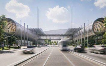 H Fiat υποστηρίζει πρόγραμμα του CERN