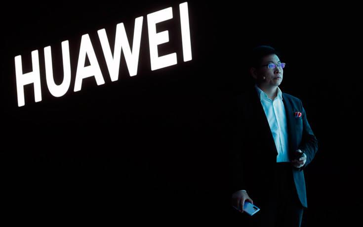 «Στόχος της Huawei να γίνει ο μεγαλύτερος κατασκευαστής smartphones παγκοσμίως»