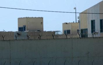 Με επέμβαση των ειδικών δυνάμεων της ΕΛΑΣ ηρέμησαν τα πνεύματα στις κλειστές φυλακές Χανίων