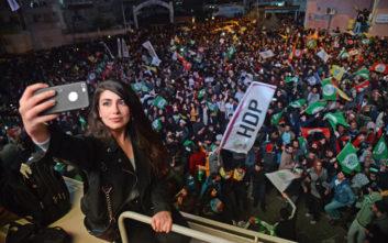 Επεισόδια σε διαδήλωση στην Τουρκία για την ακύρωση της εκλογής φιλοκούρδων δημάρχων
