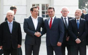 Δραγασάκης: Στοίχημά μας η συνανάπτυξη των Βαλκανίων