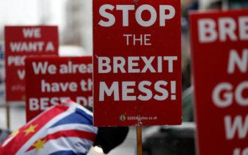 Το Brexit έστειλε 100 εταιρείες από τη Μεγάλη Βρετανία στην Ολλανδία