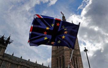 «Κόντρα» ΕΕ - Μπόρις Τζόνσον: «Θέλει Brexit χωρίς συμφωνία»