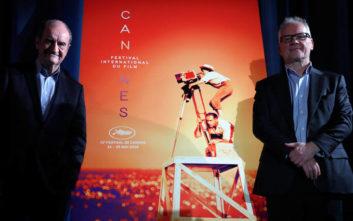 Φεστιβάλ Καννών: Οι ταινίες του επίσημου διαγωνιστικού τμήματος