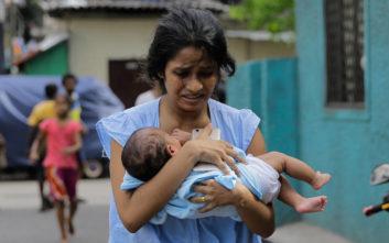 Μακελειό στη Σρι Λάνκα: Οι βομβιστικές επιθέσεις γονατίζουν τον τουρισμό