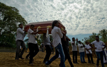 Μακελειό στη Σρι Λάνκα: Η μαρτυρία μιας γυναίκας για τα αδέλφια που πυροδότησαν τους μηχανισμούς