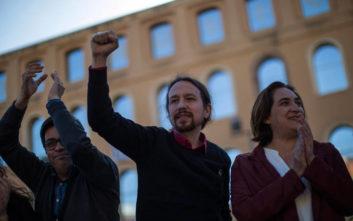 Ο Ιγκλέσιας ελπίζει σε συμφωνία με τους Σοσιαλιστές του Σάντσεθ