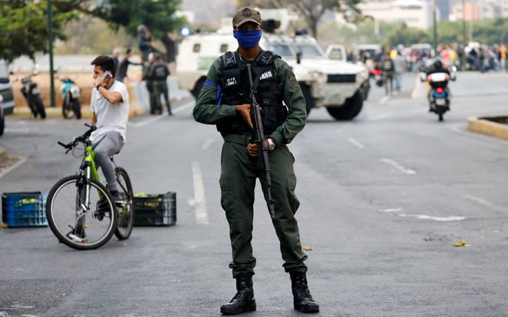 Μακελειό σε αστυνομικό τμήμα στη Βενεζουέλα