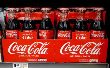 Η Coca Cola HBC εξαγόρασε τη σερβική Bambi