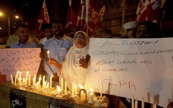 Σρι Λάνκα: Παγκόσμιο σοκ από το λουτρό αίματος ανήμερα του Πάσχα των Καθολικών