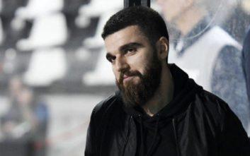 Γιώργος Σαββίδης: Δεν είναι αλήθεια τα σενάρια για Ματέο Γκαρσία