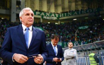 Ομπράντοβιτς: Δύσκολη, αλλά σωστή η απόφαση να φύγω από τον Παναθηναϊκό