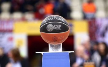Basket League: Περίεργη κλήρωση με «άγνωστο Χ» στην εξίσωση
