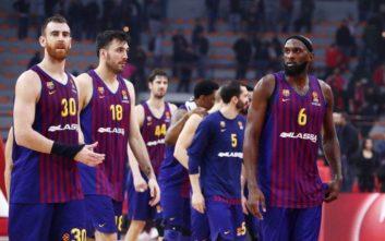 Euroleague: «Έκλεψε» το πλεονέκτημα από την Εφές η Μπαρτσελόνα