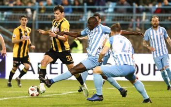 Ο game changer Μπογέ κερδίζει «πόντους» παραμονής στην ΑΕΚ