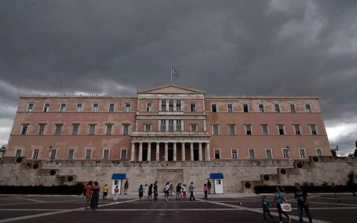 Σταθμό φόρτισης ηλεκτρικών αυτοκινήτων αποκτά η Βουλή