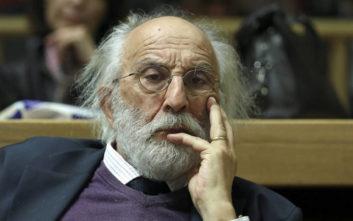 Αλέξανδρος Λυκουρέζος: Επιμένω στην αγωγή μου κατά της Παπακώστα
