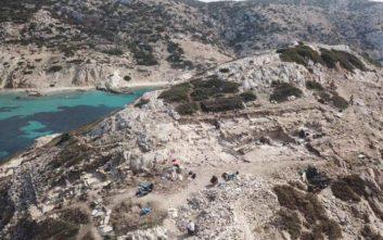 Σημαντική αρχαιολογική ανακάλυψη στην Κέρο