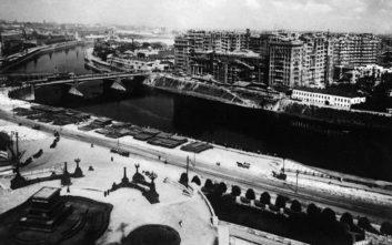 Συζητούν τη δημιουργία μουσείου επιτευγμάτων της Σοβιετικής Ένωσης
