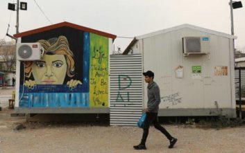 Αστυνομική επιχείρηση στον Ελαιώνα: Προσαγωγές μεταναστών από την ΕΛΑΣ