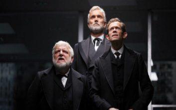 Οι Lehman Brothers έγιναν και θεατρικό έργο και «πάνε» στη Νέα Υόρκη