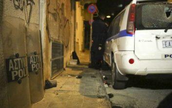«Πόλεμος» Αστυνομίας - Λιμενικού για την επιχείρηση στα Εξάρχεια