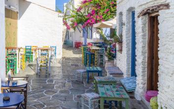 Πέντε τέλεια νησιά σε απόσταση αναπνοής από την Αθήνα