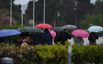 Καιρός: Αλλάζει το σκηνικό με βροχές και καταιγίδες, δείτε τις περιοχές